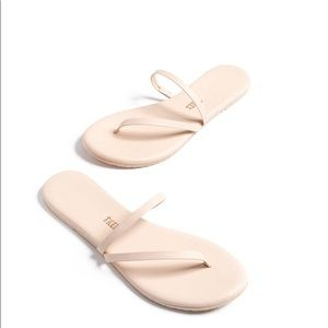 TKEES sandals